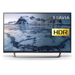 "טלוויזיה ""32 HDR Edge LED Frame Dimming SMART TV תוצרת Sony דגם KDL-32WE615BAEP"