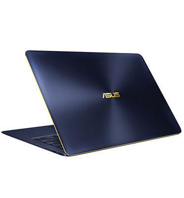 """מחשב נייד 14"""" 16GB מעבד Intel® Core™ i7 תוצרת ASUS דגם UX490UA-BE049T"""