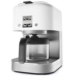 הפרקולטור החדש הדור הבא מסדרת KMIX PICASSO תוצרת KENWOOD דגם COX750WH