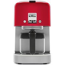 הפרקולטור החדש הדור הבא מסדרת KMIX PICASSO תוצרת KENWOOD דגם COX750RD