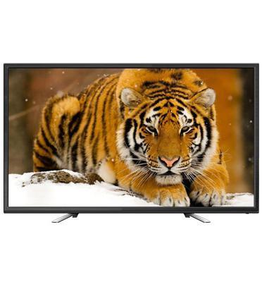 """טלויזיה """"43 Full High Definition תוצרת Peerless דגם N43FLED"""