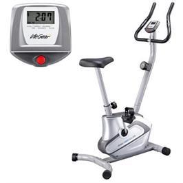 אופני כושר דגם חדיש ומשוכלל מבית LifeGear בעל מבנה חזק ויציב דגם 20065