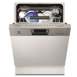 מדיח כלים חצי אינטגרלי ל-15 מערכות כלים תוצרת Electrolux דגם ESI8620RAX