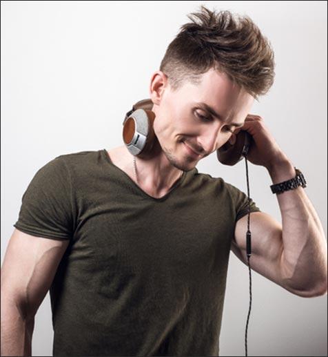 מבחר אוזניות מבית המותגים המובילים